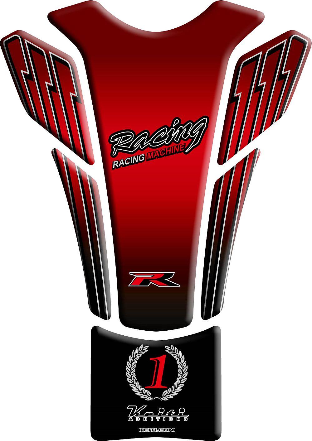 Tankpad für Honda für  THD 207 R